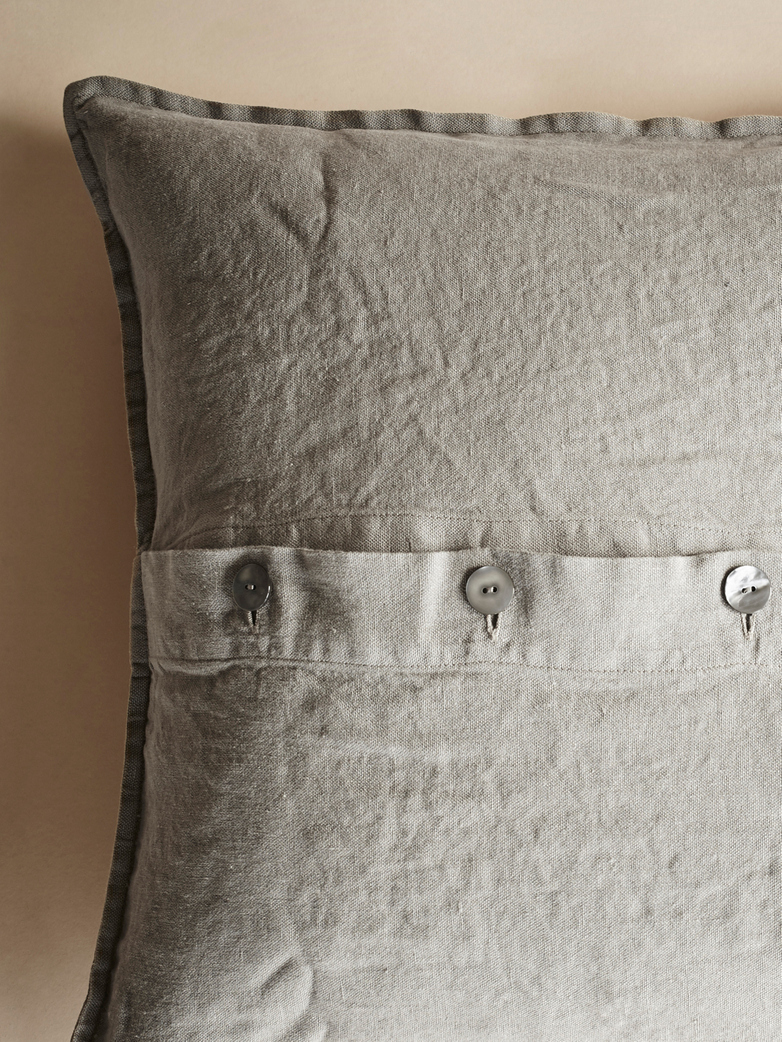 S-Bon Cushion Cover – Fumo – 50x50
