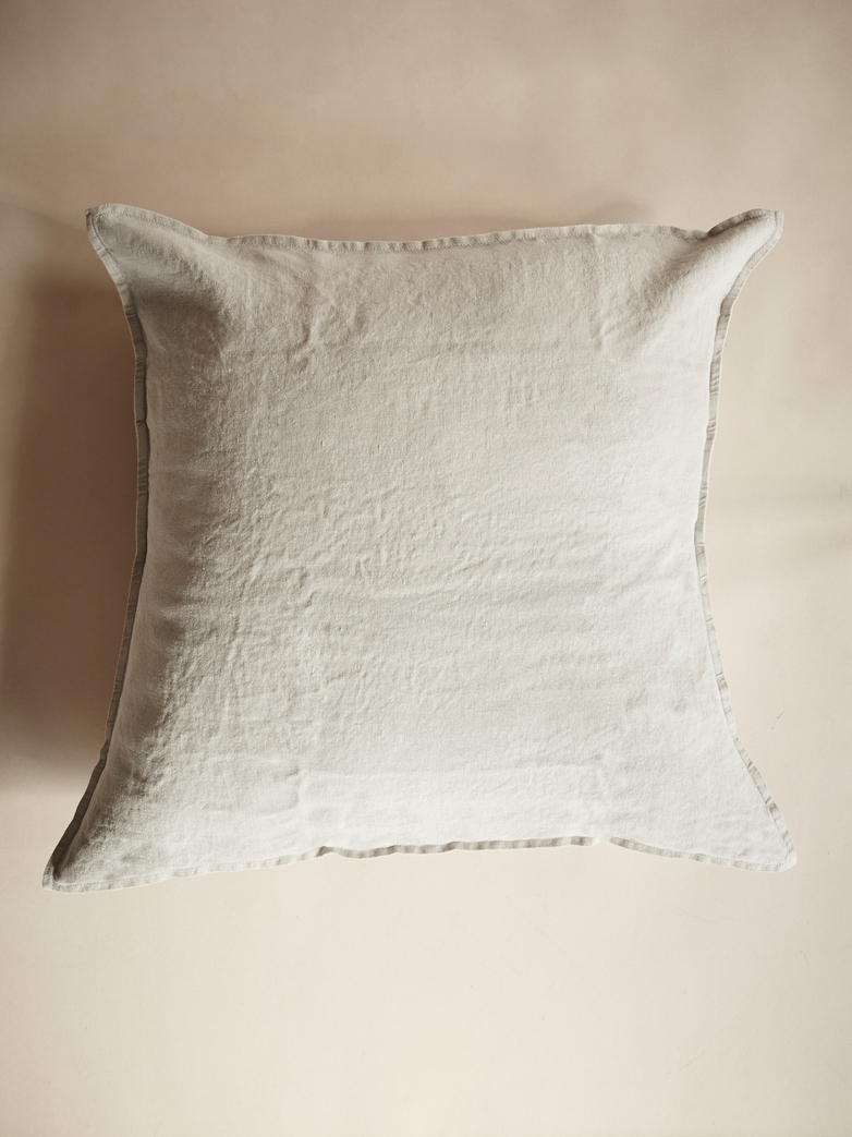 S-Bon Pillow Case – Greige – 65x65