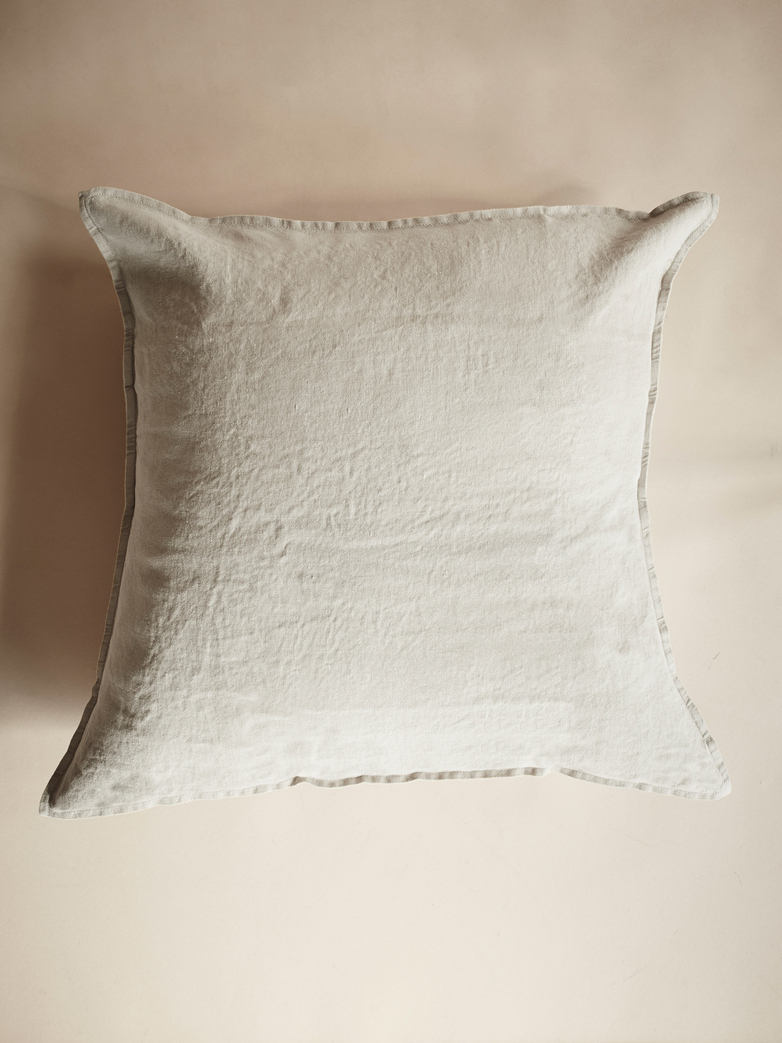 S-Bon Cushion Cover – Greige – 65x65