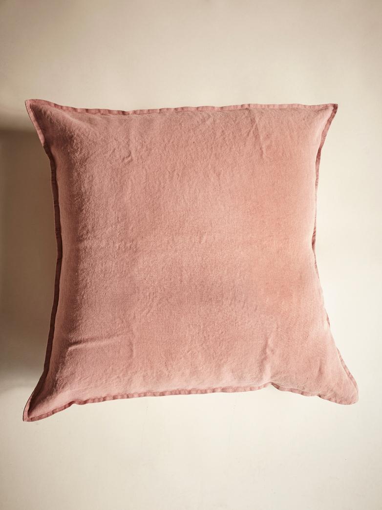 S-Bon Pillow Case – Fard – 65x65