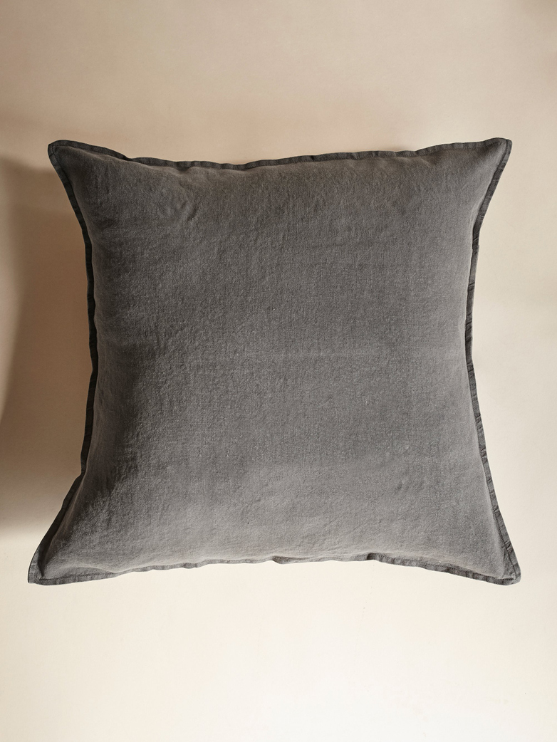 S-Bon Cushion Cover – Antracite – 65x65
