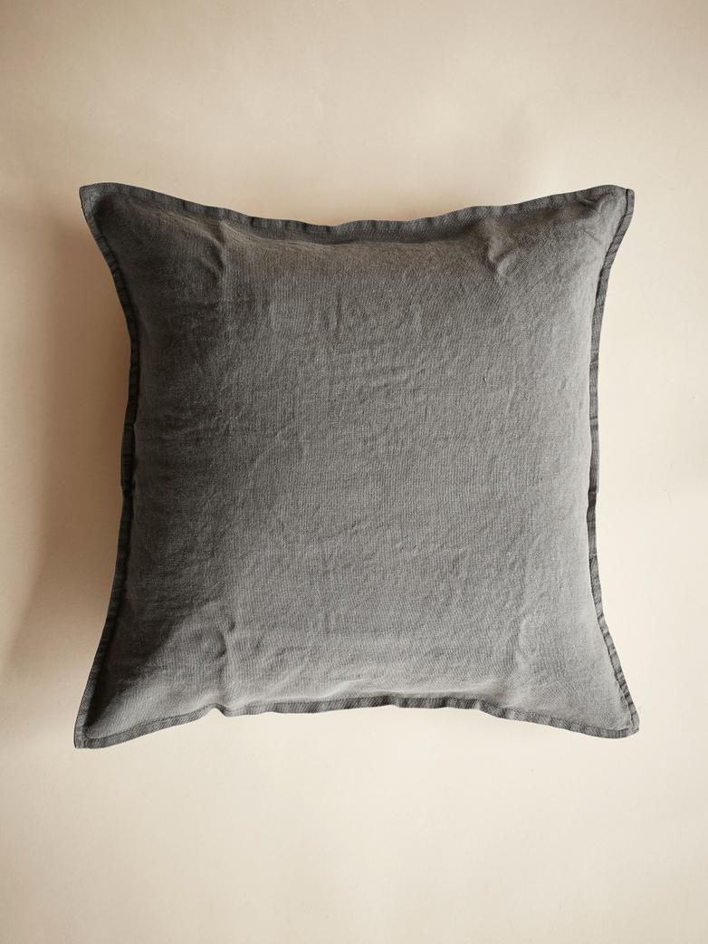 S-Bon Pillow Case – Antracite – 50x50
