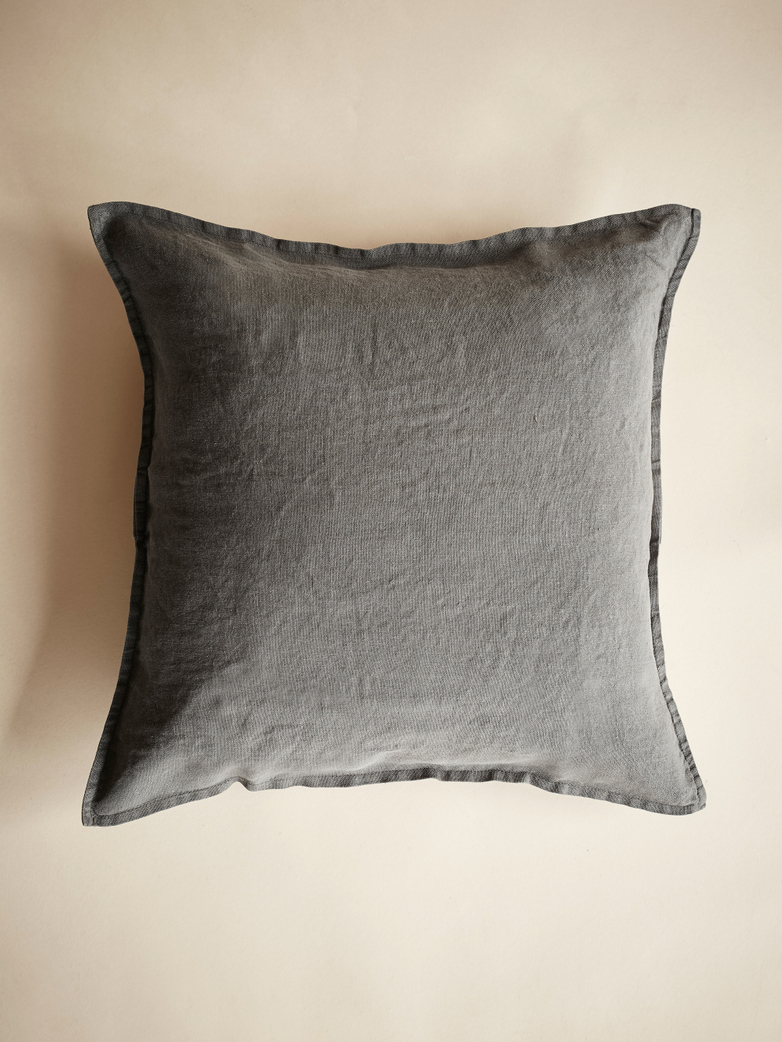 S-Bon Cushion Cover – Antracite – 50x50