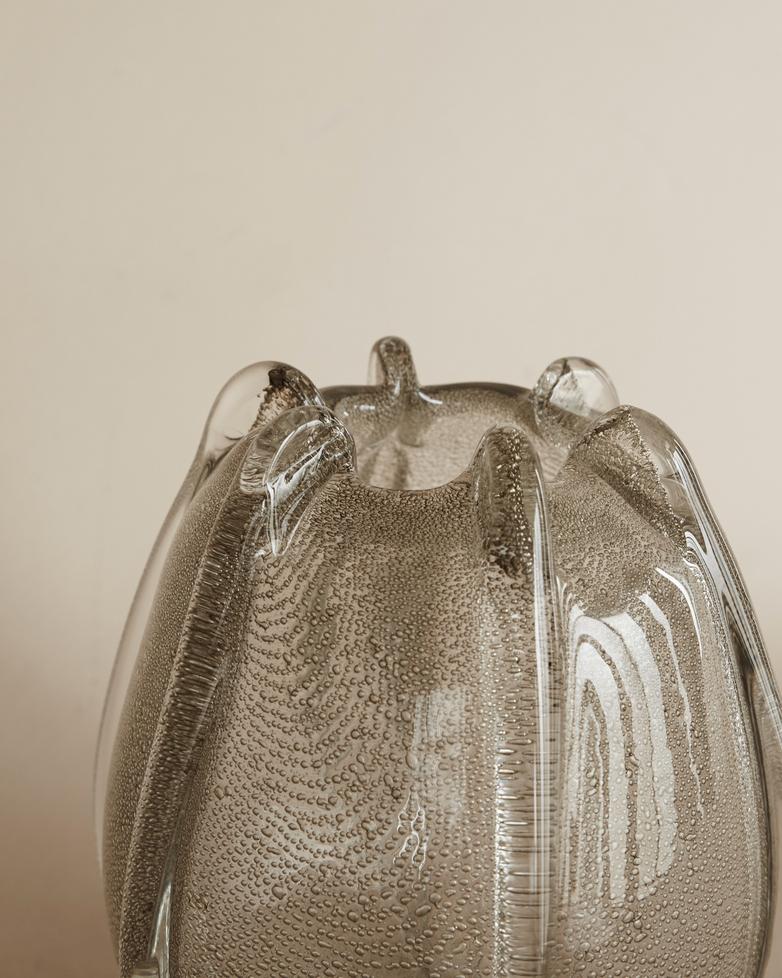 Vase Texture Champagne Bubbles