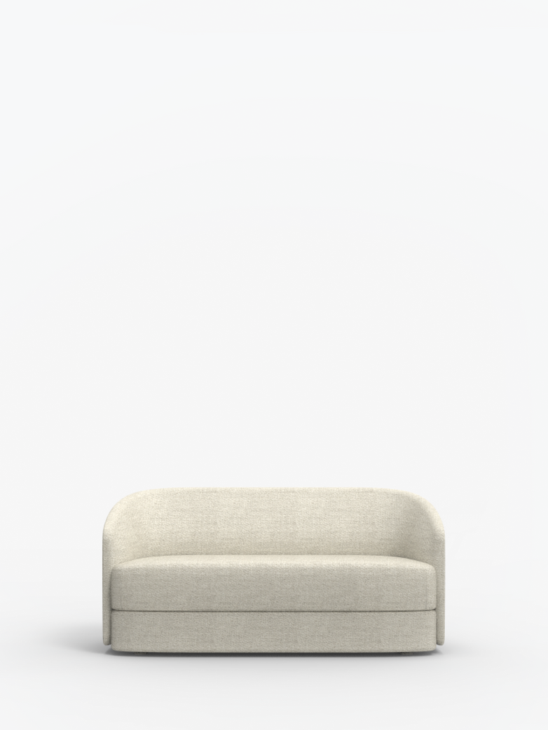 Covent Sofa – 2 Seater – Category D – Karakorum