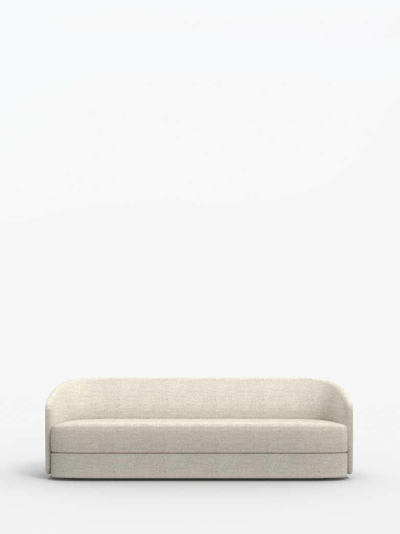 Covent Sofa – 3 Seater – Category D – Karakorum