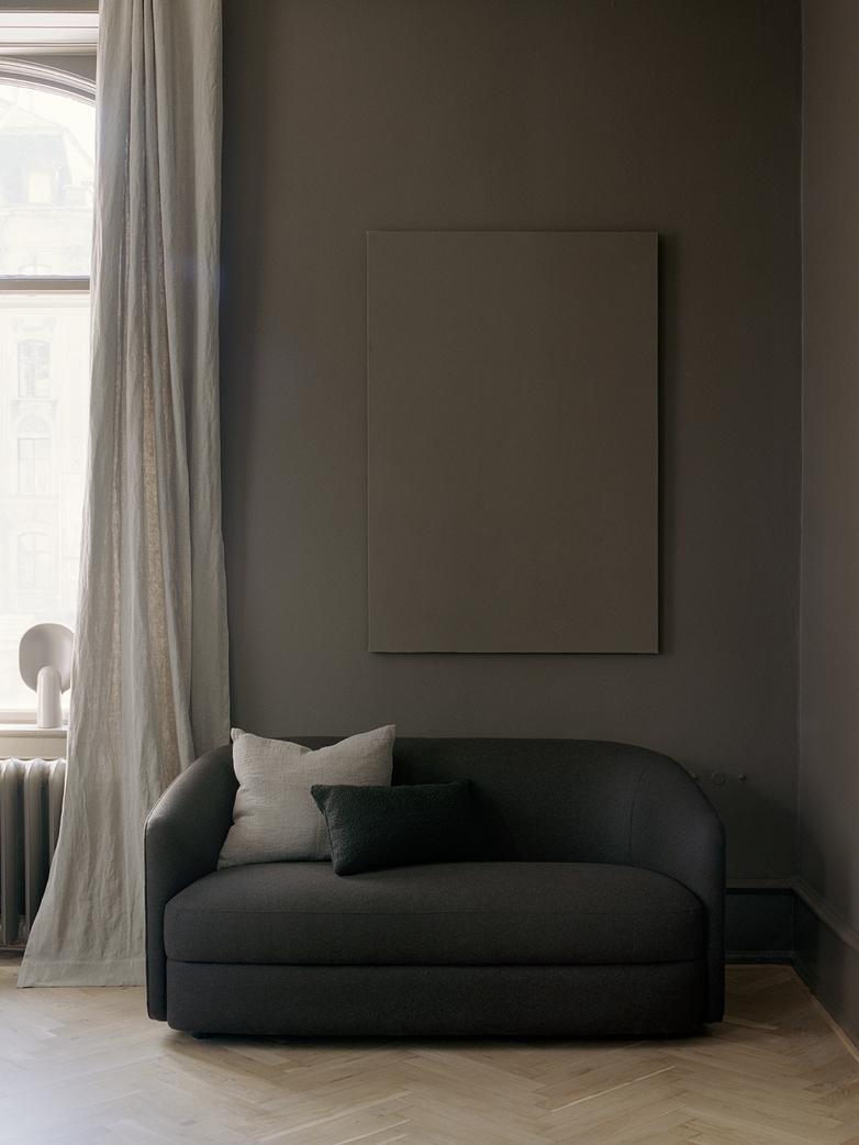 Covent Sofa – 2 Seater – Category C – Divina Mel