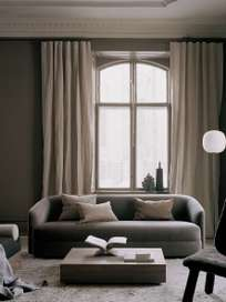 Covent Sofa – 2 Seater – Category E – Veluti Udine