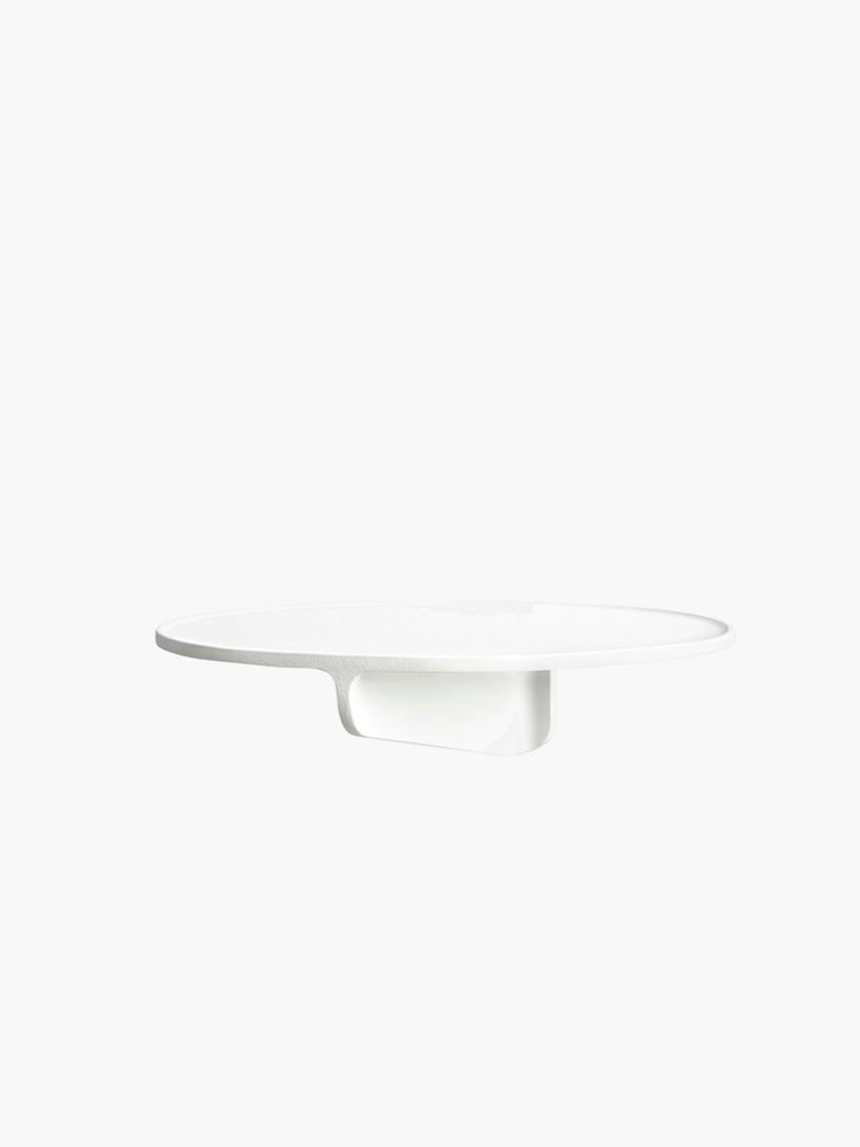 Museum – White
