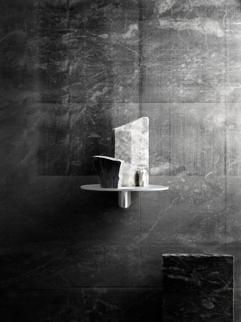 Museum – Aluminium