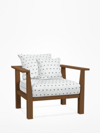 Inout 01 Lounge Chair – Category D