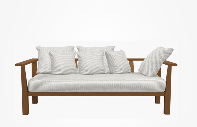 Inout 03 Sofa – Category D