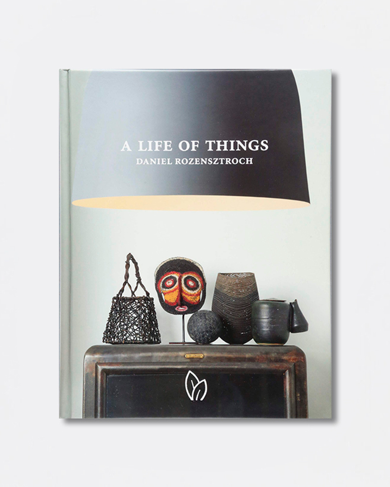 Daniel Rozenszt – A Life of Things