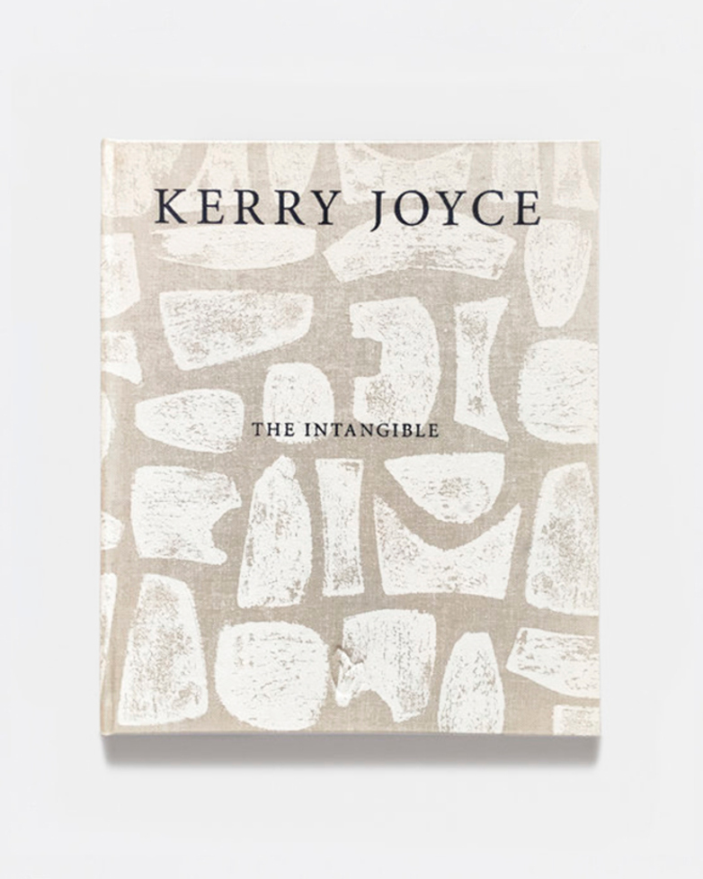 Kerry Joyce – The Intangible