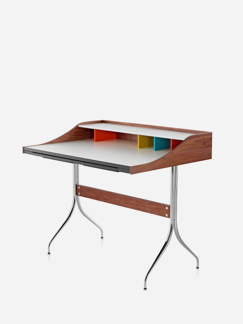 Home Desk – George Nelson 1958