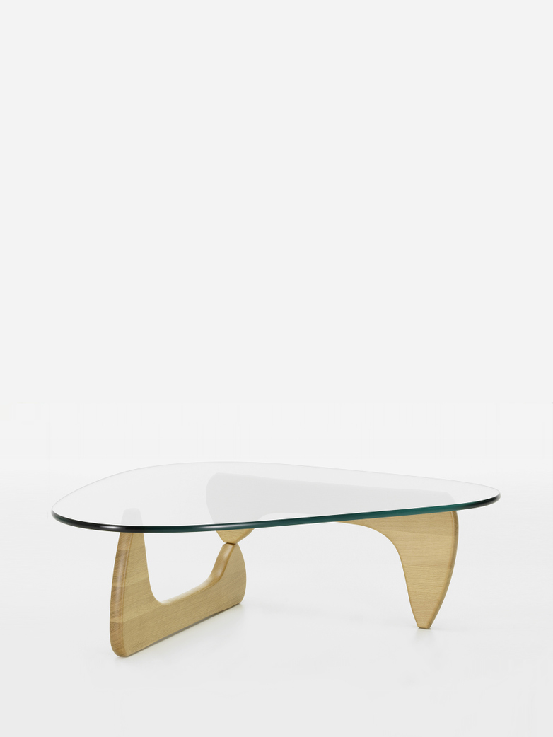 Noguchi Coffee Table – Maple