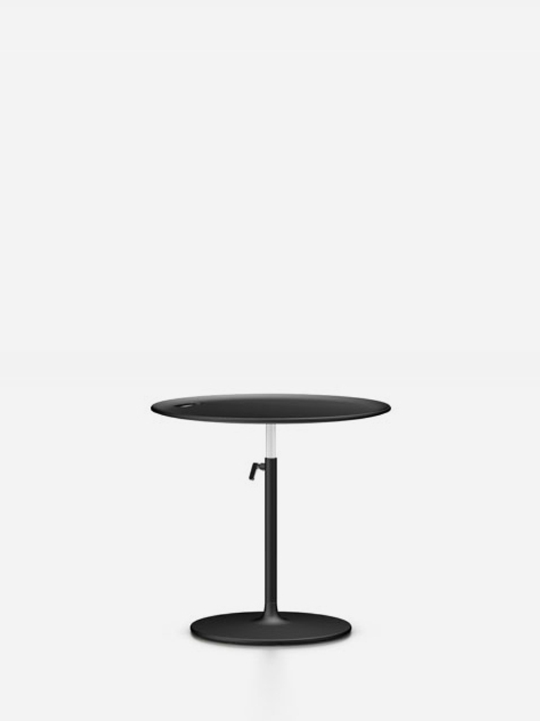 Rise Table – Basic Dark