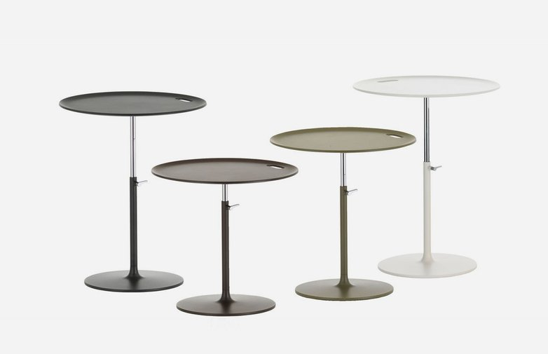 Rise Table – Olive