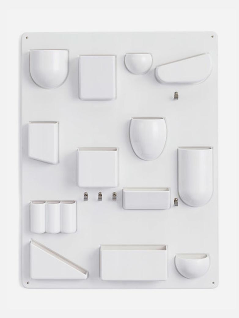 Uten Silo I – White