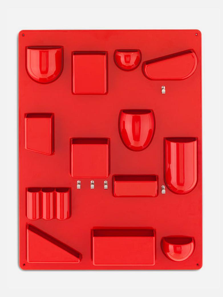 Uten Silo I – Red