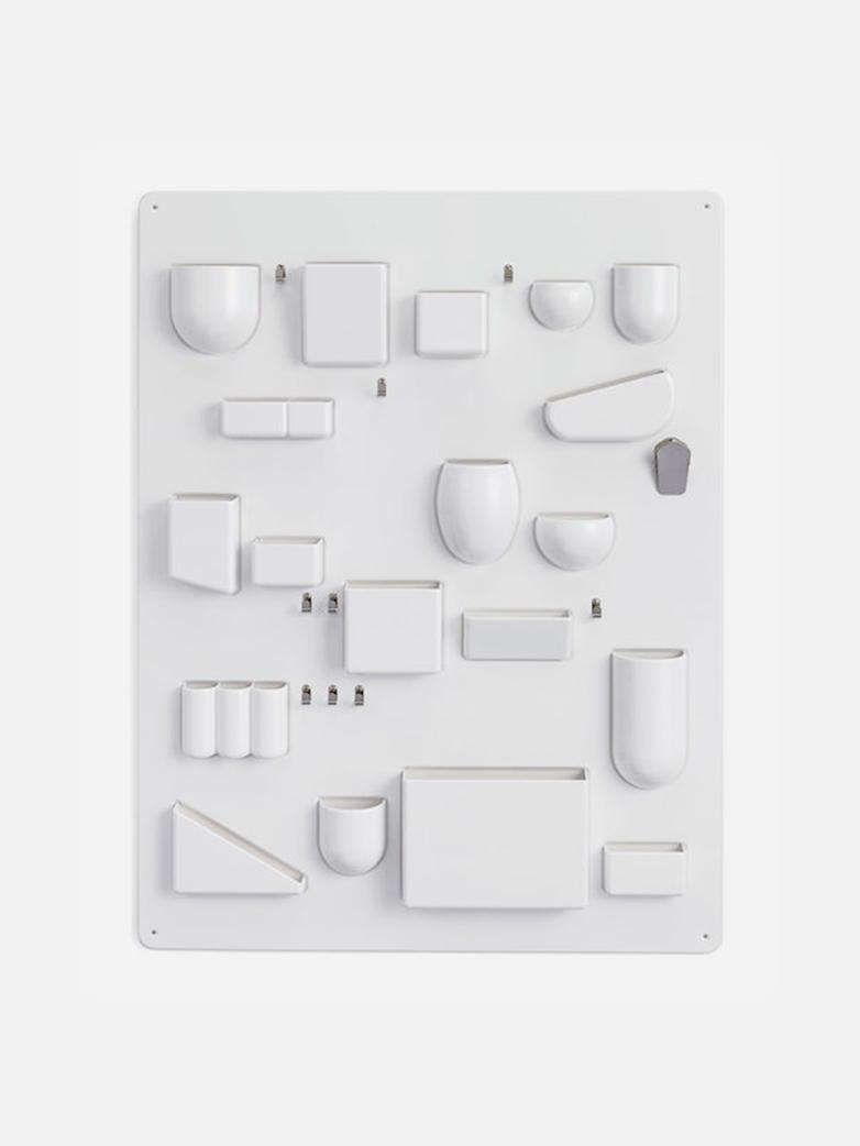 Uten.Silo II - White