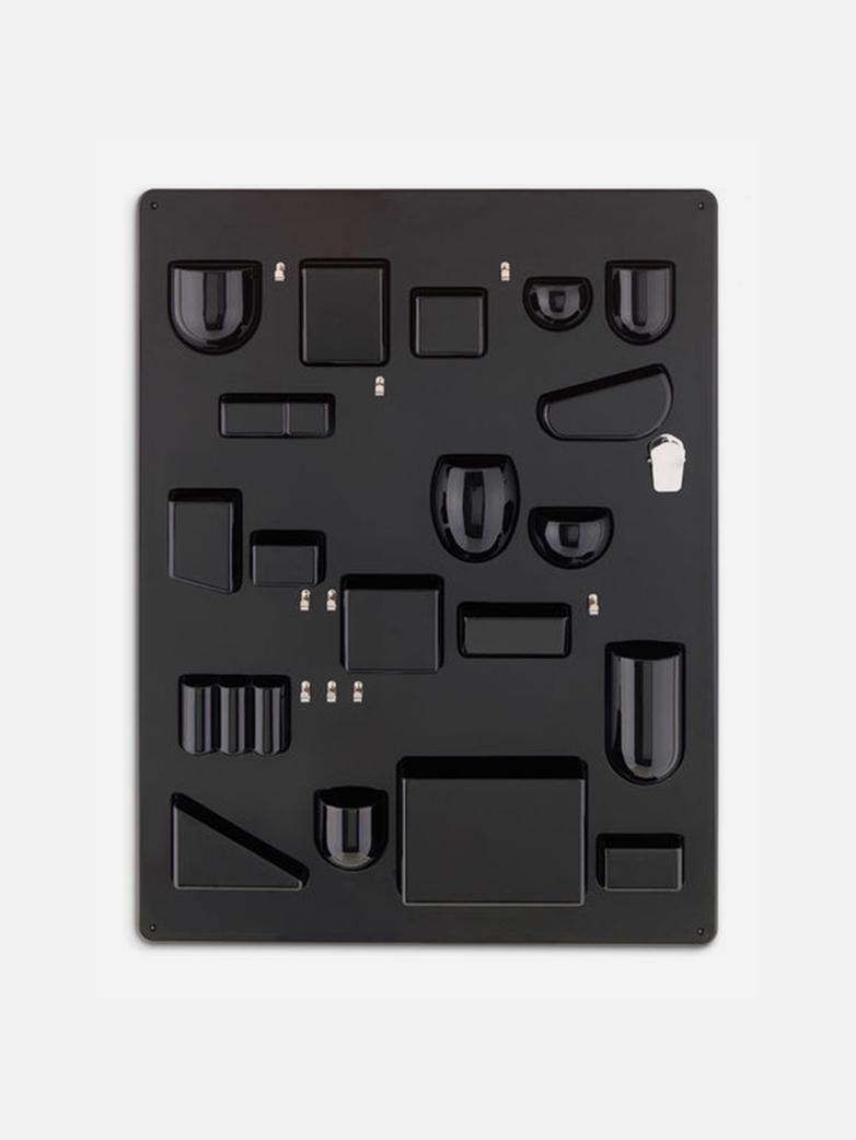 Uten Silo II – Black