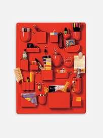 Uten Silo II – Red