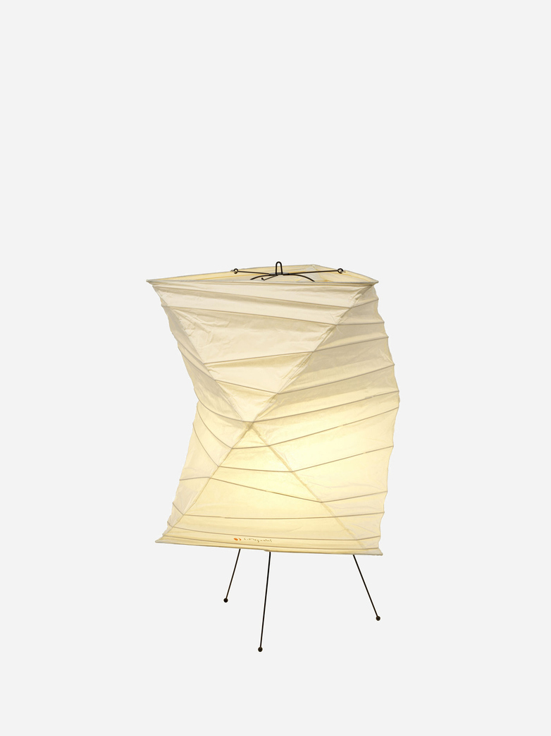 Akari Light Sculpture – 26N