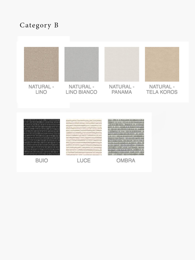 Gray 08 Armchair – Category C – Deus Pegaso