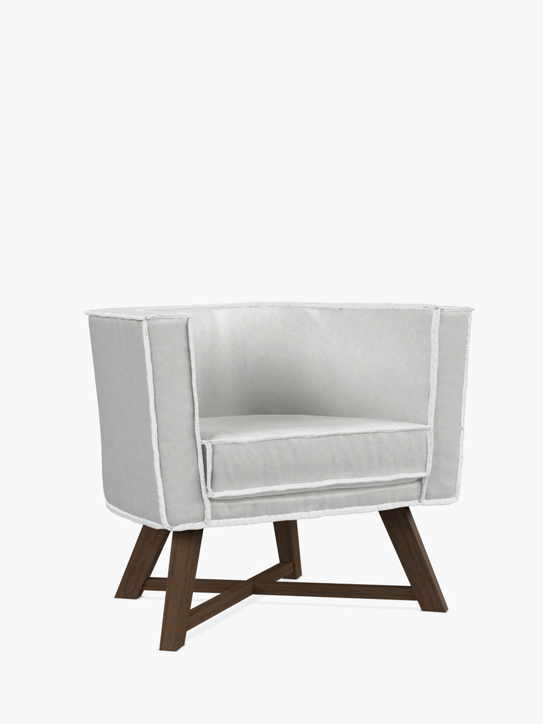 Gray 08 Armchair – Category B