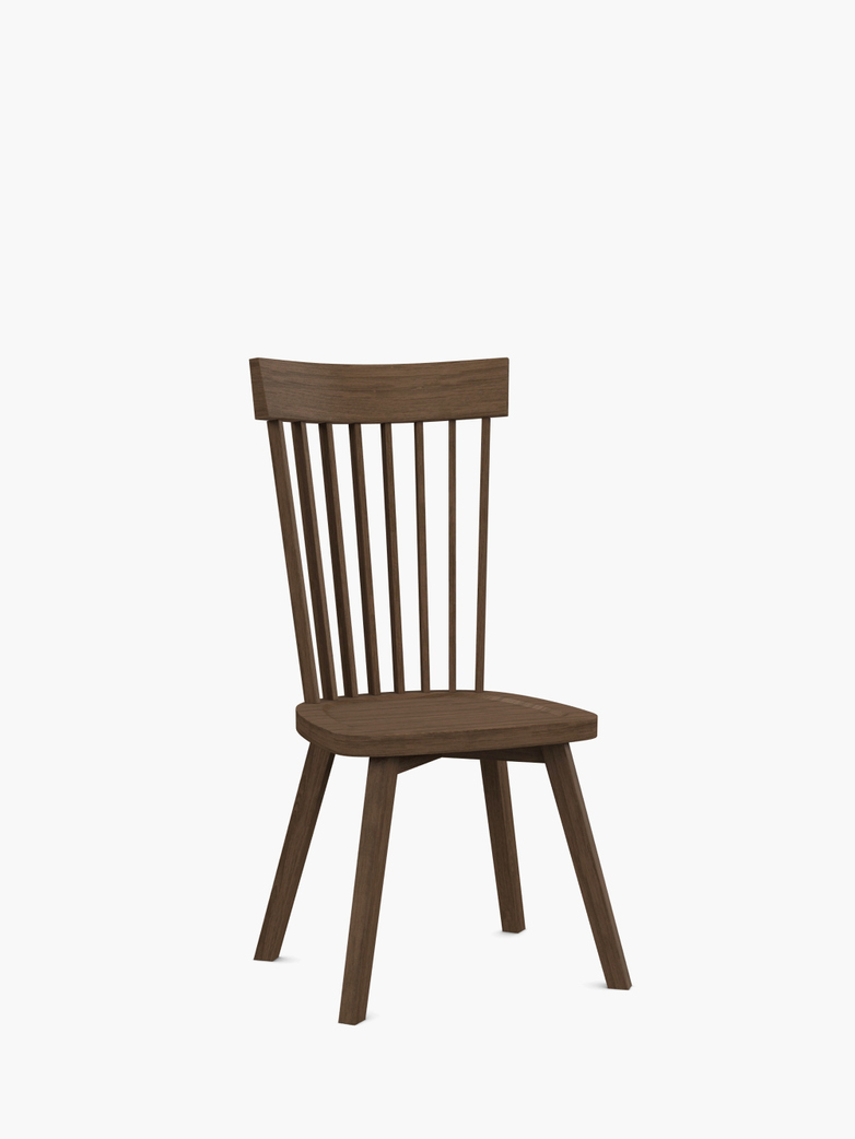 Gray 21 Chair – Walnut