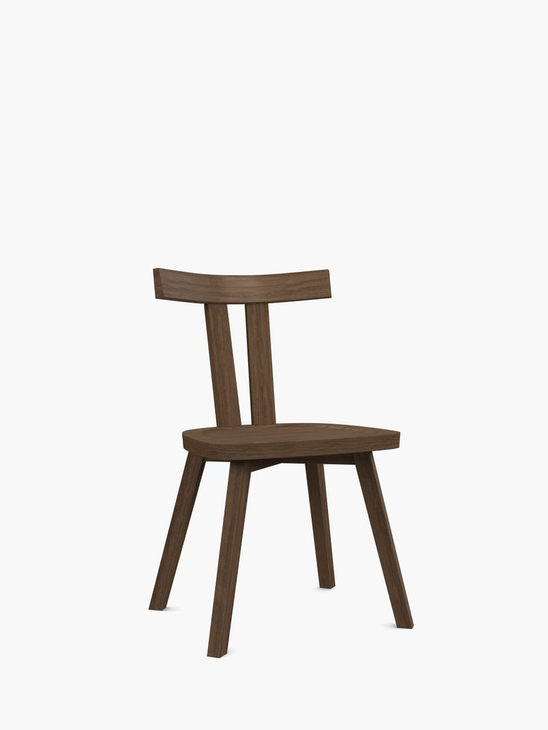 Gray 23 Chair