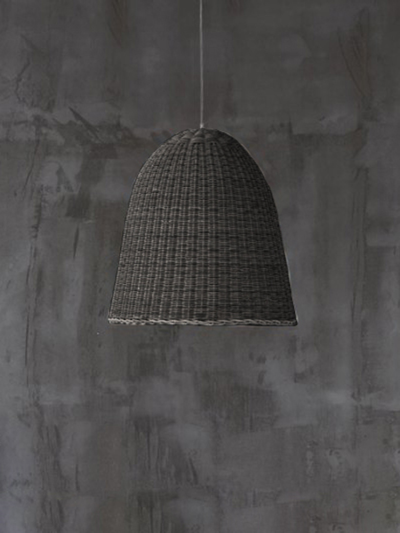 Bell 95 Hanging Lamp – Grey