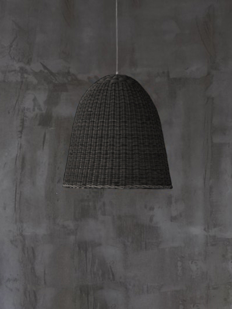 Bell 95 Hanging Lamp – Black