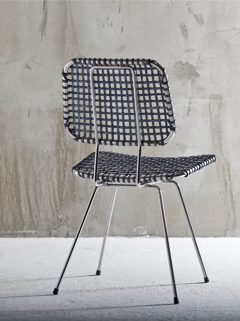 Brick 23 Chair