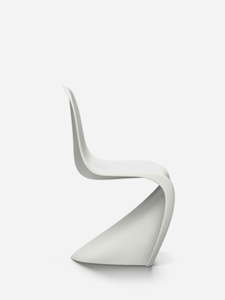 Panton Chair – White