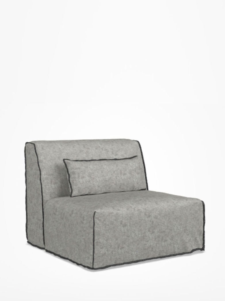 More 05 Modular Lounge Chair – Category C