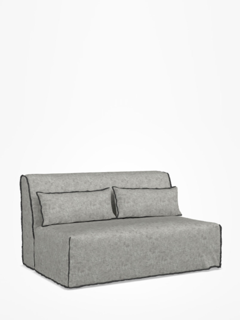 More 06 Modular Love Seat – Category C