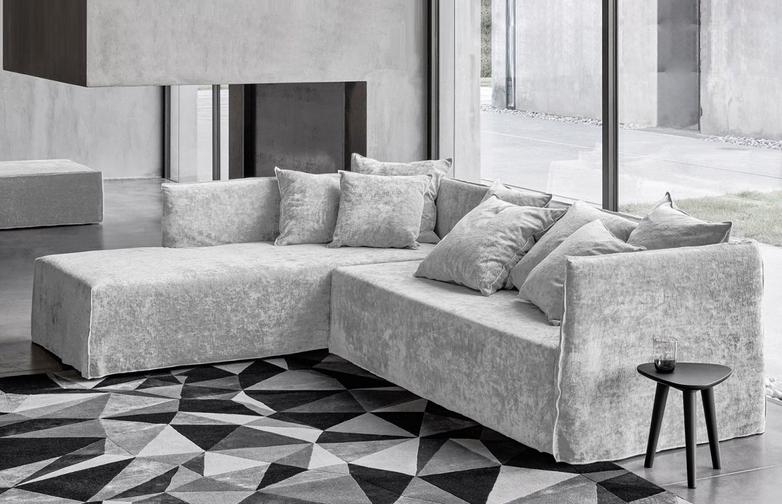 Ghost 22 LR Modular Sofa – Category B