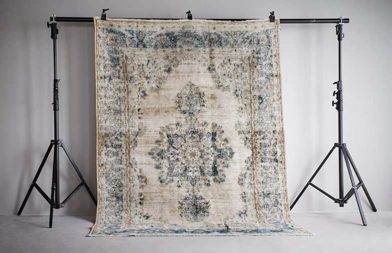 Antique Kerman Wool – 200 x 285