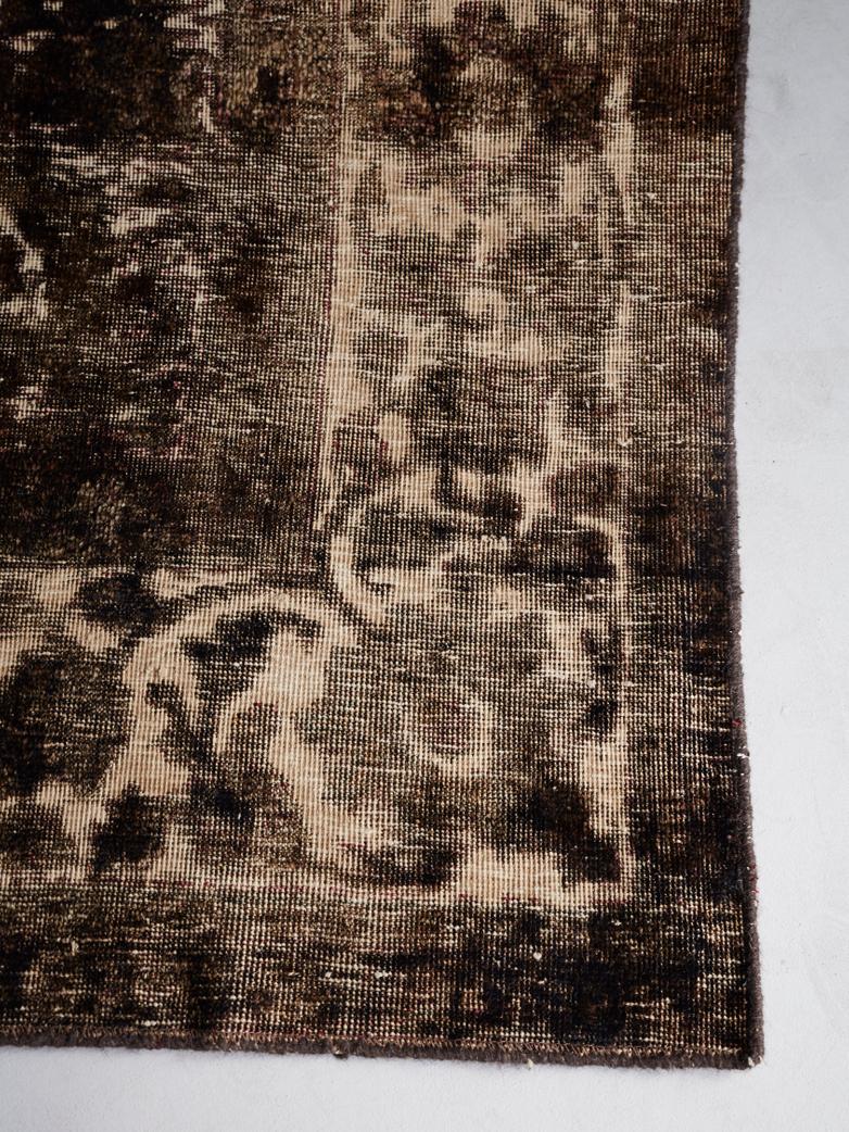 Antique Tabriz Wool – 246 x 332