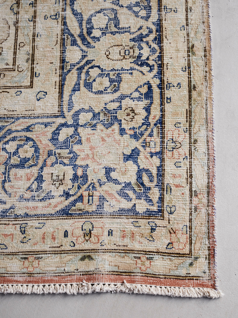 Antique Kerman Wool – 305 x 414