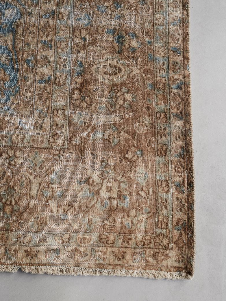 Antique Kerman Wool – 287 x 375