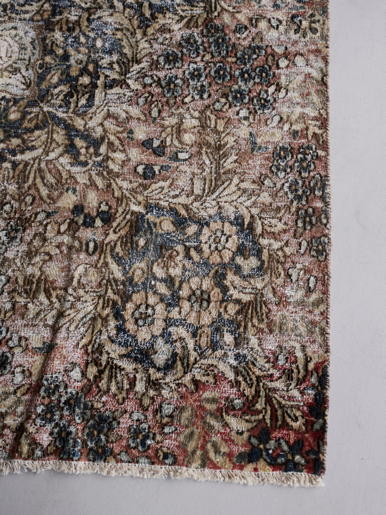 Antique Kerman Wool – 289 x 398