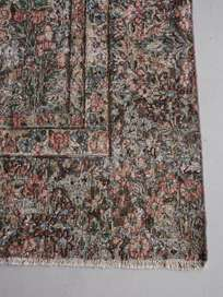 Antique Kerman Wool – 262 x 413