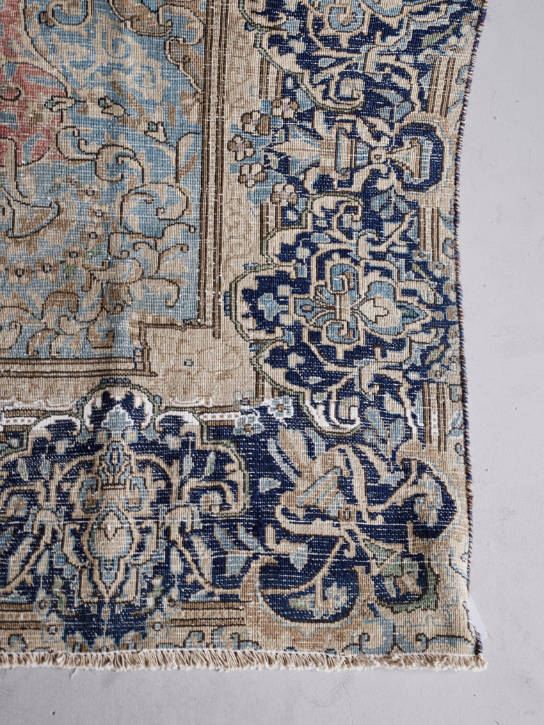 Antique Kerman Wool – 196 x 288
