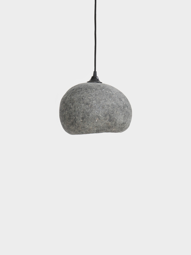 Pebble Grey Small