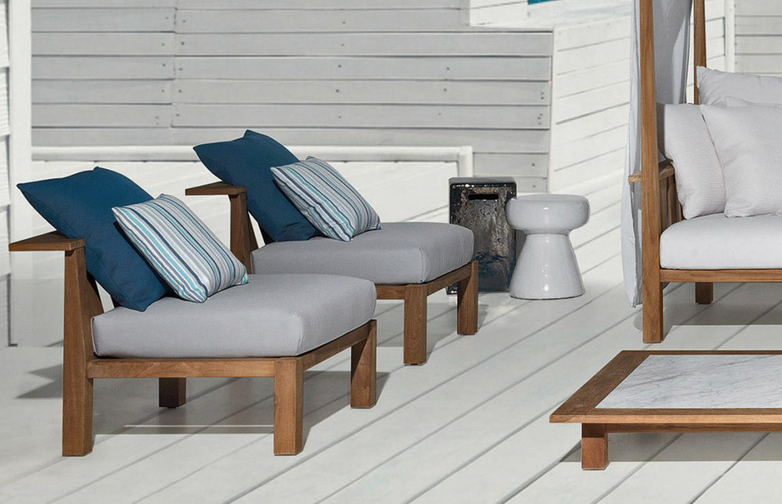 Inout 06 Lounge Chair – Category D