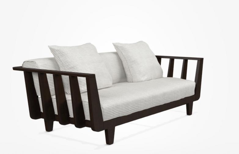 Inout 907 Sofa – Category D