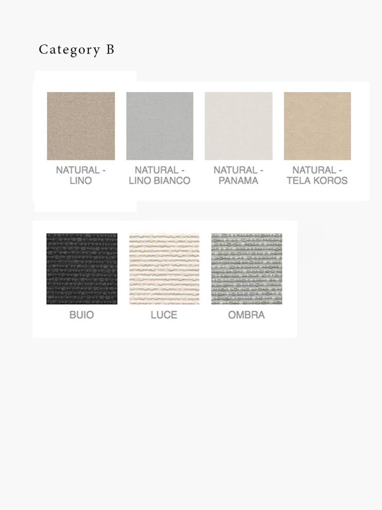 Gray 03 Sofa – Category B